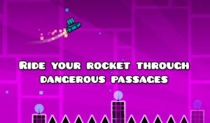 Geometry Dash Lite ��� android