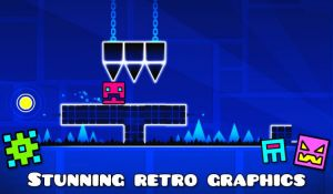 ���� ���� Geometry Dash Lite