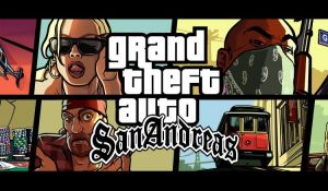 Игра Grand Theft Auto: San Andreas