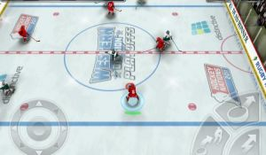 Игра Hockey Nations