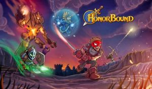 HonorBound на android