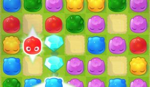 Игра Jelly Splash
