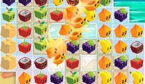Juice Cubes на android