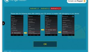 Kingo Android Root для Android