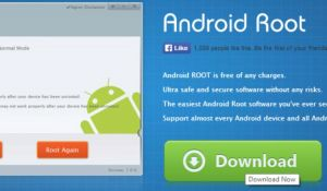 Геймплей Kingo Android Root
