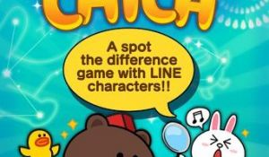 LINE HIDDEN CATCH на Android