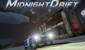 Игра Midnight Drift