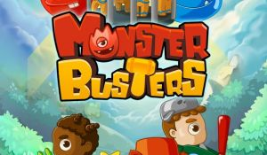 Игра Monster Busters