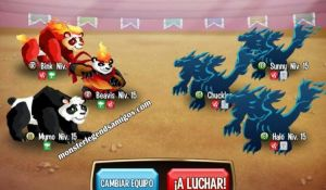 Игра Monster Legends