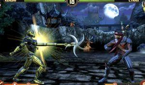 Скачать игру мортал комбат 9 на андроид, mortal kombat 9.