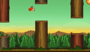 �������� ����� - Clumsy Bird ��� android
