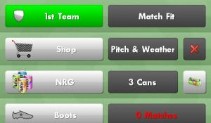 New Star Soccer на android