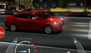 Racing Rivals для Android