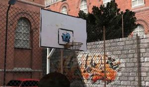 Игра Real Basketball