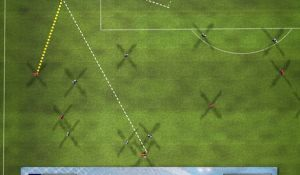 Игра Score World Goals