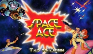 ���� Space Ace