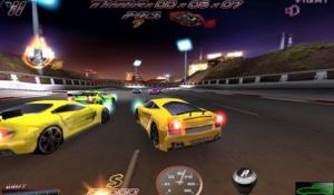 Speed Racing для смартфона