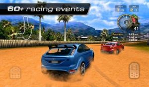 Игра Speed Racing