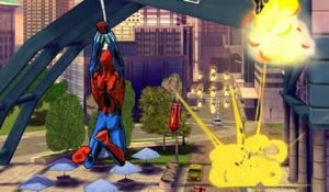 Spider man unlimited на андроид