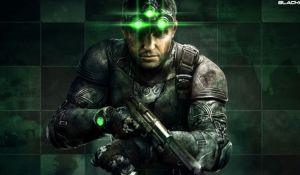 Splinter cell для Андроид