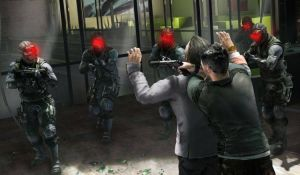 Splinter cell на планшет