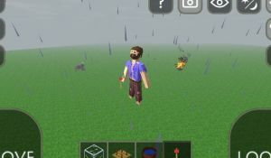 Игра Survivalcraft Demo