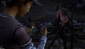 The Walking Dead Season Two для Android