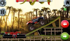Top Truck на Android