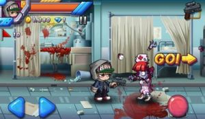 Zombie Diary 2 Evolution на Android