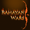 Ramayan Wars: The Ocean Leap