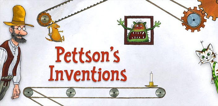 Pettson's Inventions