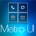 Metro UI GO Locker HD