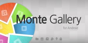 Monte Gallery - Image Viewer