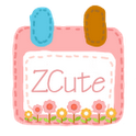 ZCute GO Launcher Theme