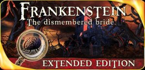 Frankenstein: The Dismembered Bride HD