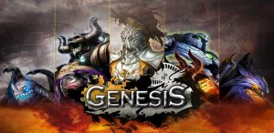 World of Genesis