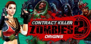 Contract Killer Zombies 2