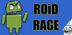RoidRage Comic Maker