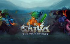 Shiva: The Time Bender