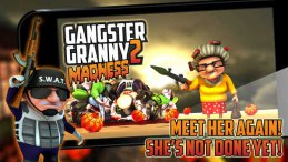 Gangster Granny 2: Madness