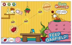 Feed Garfield