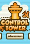 Control Tower - Airplane game