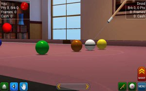Pool Break Pro 3D