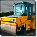 Road Construction Vehicles 3D