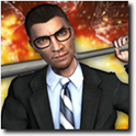 Office Worker Revenge 3D
