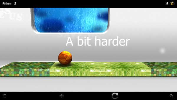 Скачать игру на андроид шарик красный