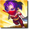 Devil Assassin: Evil Ninja