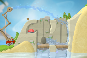 Sprinkle Islands на Android