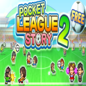 Pocket league story 2 на Android