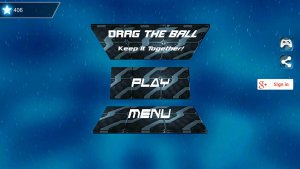 Drag The Ball 3D